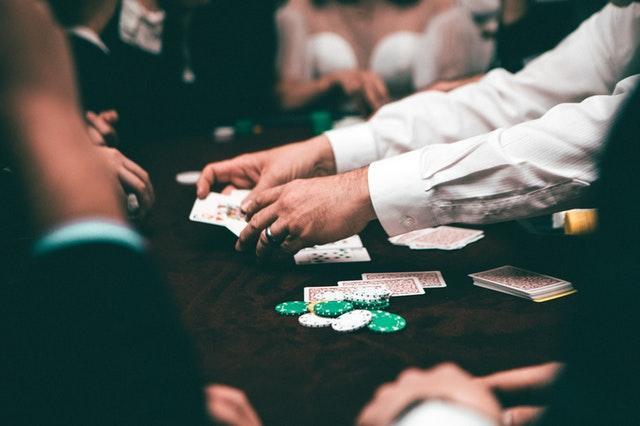 Besök ett casino och få lite extra spänning i vardagen